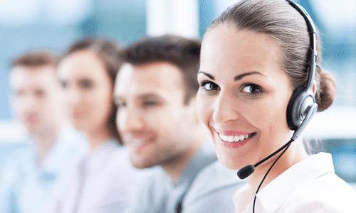 Service und Beratung bei Versandapotheken