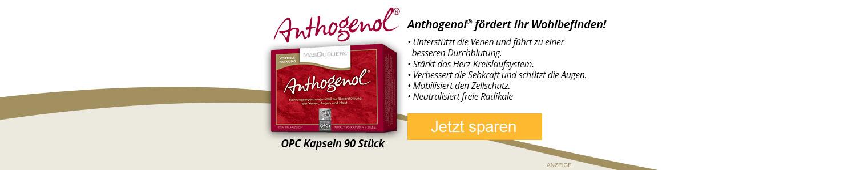 Jetzt Anthogenol günstig online kaufen!