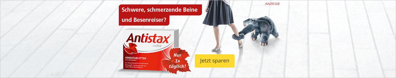 Jetzt Antistax günstig online kaufen