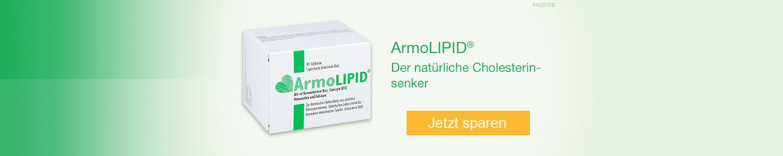 Jetzt ArmoLIPID günstig online kaufen!
