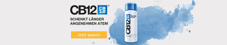 Jetzt CB12 günstig online kaufen!
