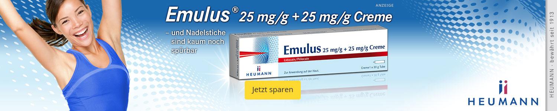 Jetzt Emulus Produkte günstig online kaufen