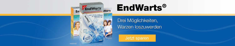 Jetzt Endwarts-Produkte günstig online kaufen!