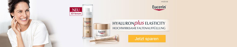 Jetzt Eucerin Produkte günstig online kaufen!