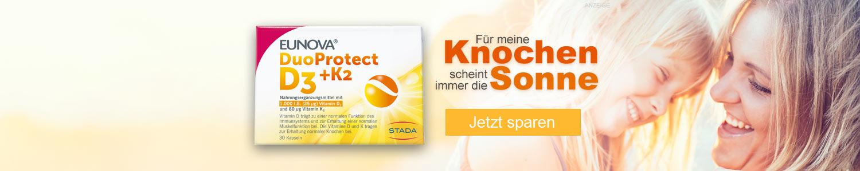 Jetzt Eunova DuoProtect günstig online kaufen!
