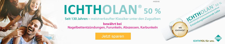 Jetzt Ichtholan günstig online kaufen!