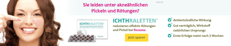 Ichthyol Produkte