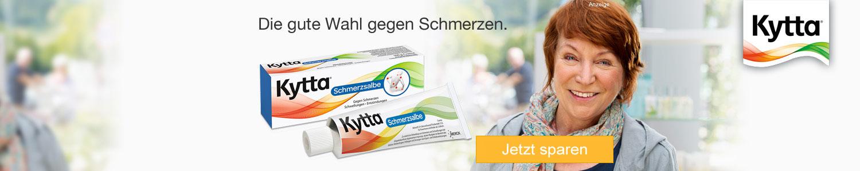 jetzt Kytta Schmerzsalbe günstig online kaufen!
