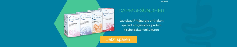 Jetzt Lactobact-Produkte günstig online kaufen!