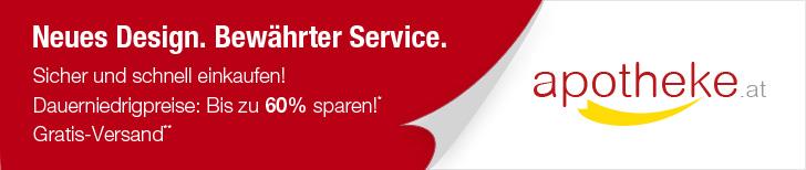 Neues Design. Bewährter Service.