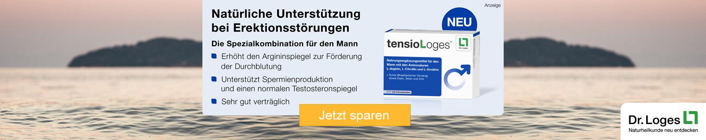 Jetzt tensioLoges günstig online kaufen!