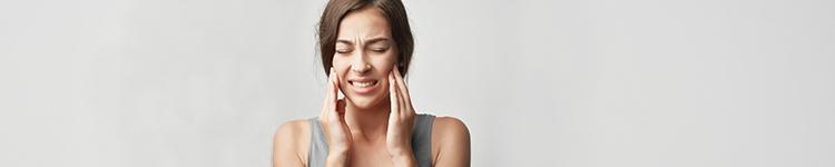 Entzündungen im Mund