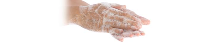 Waschhandschuhe