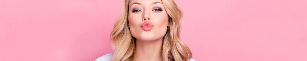 Lippenherpes