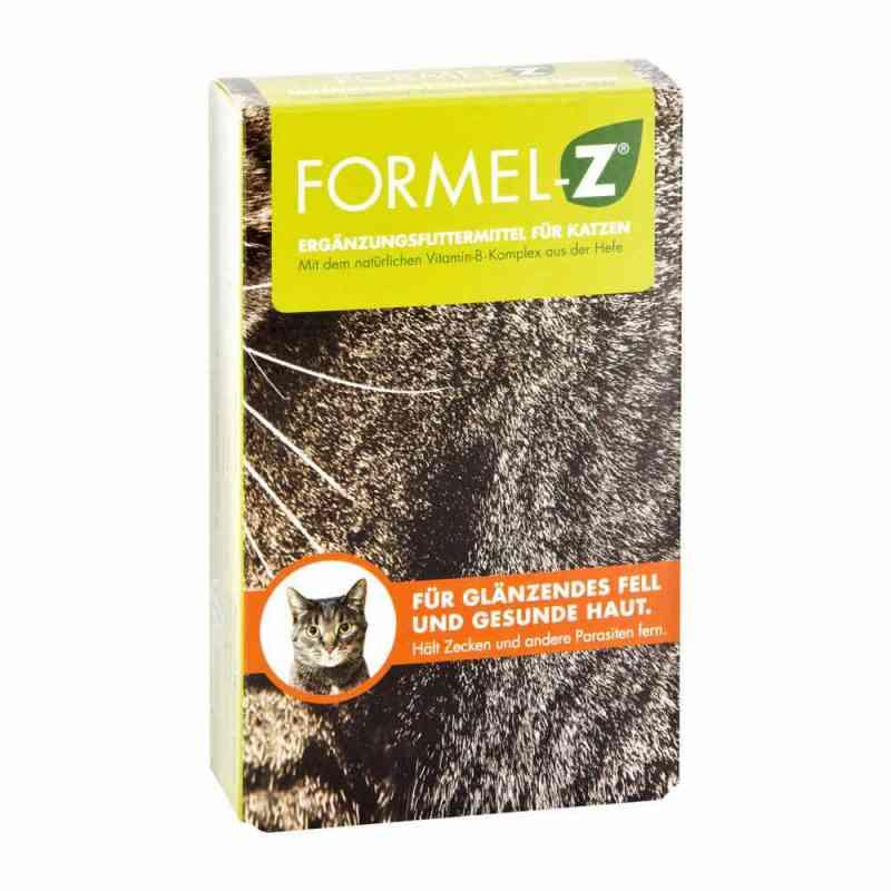 Formel Z für Katzen Tabletten  bei apotheke.at bestellen