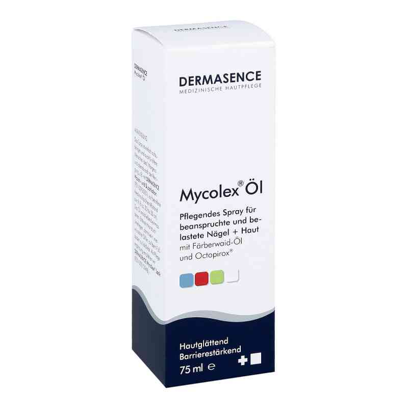 Dermasence Mycolex Spray bei apotheke.at bestellen