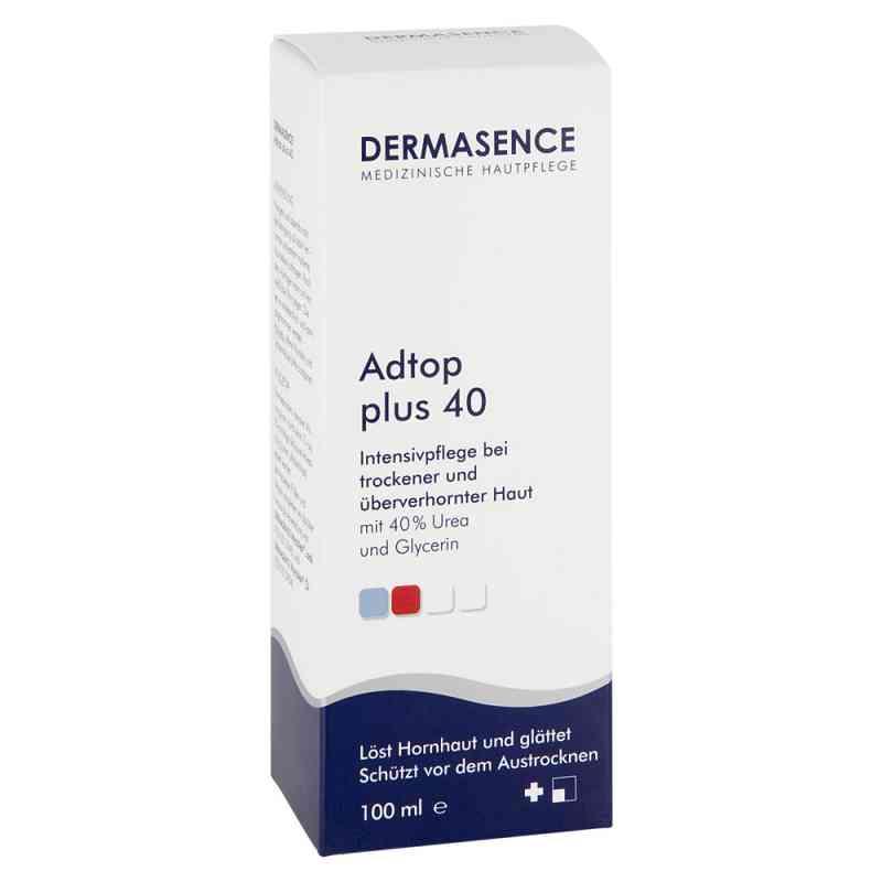 Dermasence Adtop plus 40 Creme  bei apotheke.at bestellen