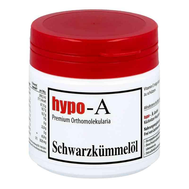 Hypo A Schwarzkümmelöl Kapseln  bei apotheke.at bestellen