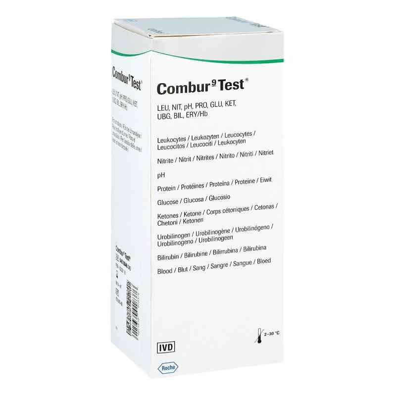 Combur 9 Test Teststreifen  bei apotheke.at bestellen