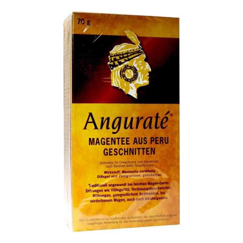 Angurate Magentee aus Peru  bei apotheke.at bestellen