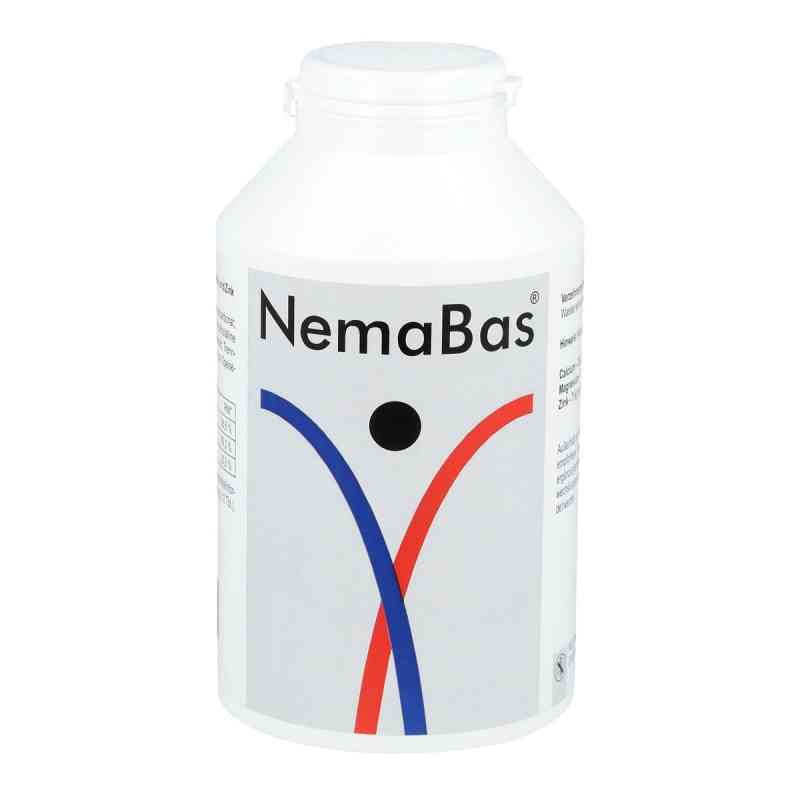 Nemabas Tabletten  bei apotheke.at bestellen