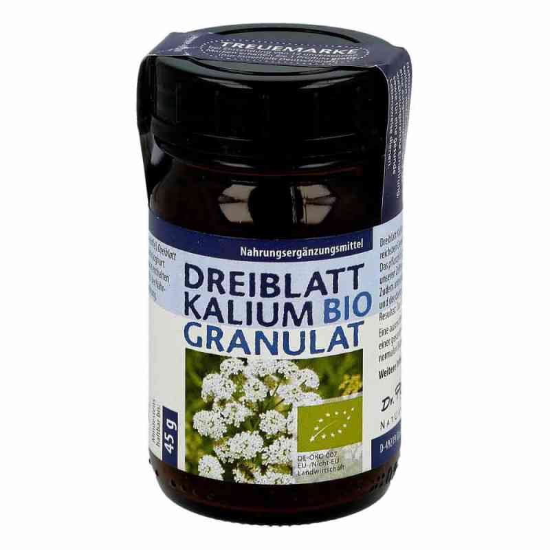 Dreiblatt Kalium Granulat  bei apotheke.at bestellen