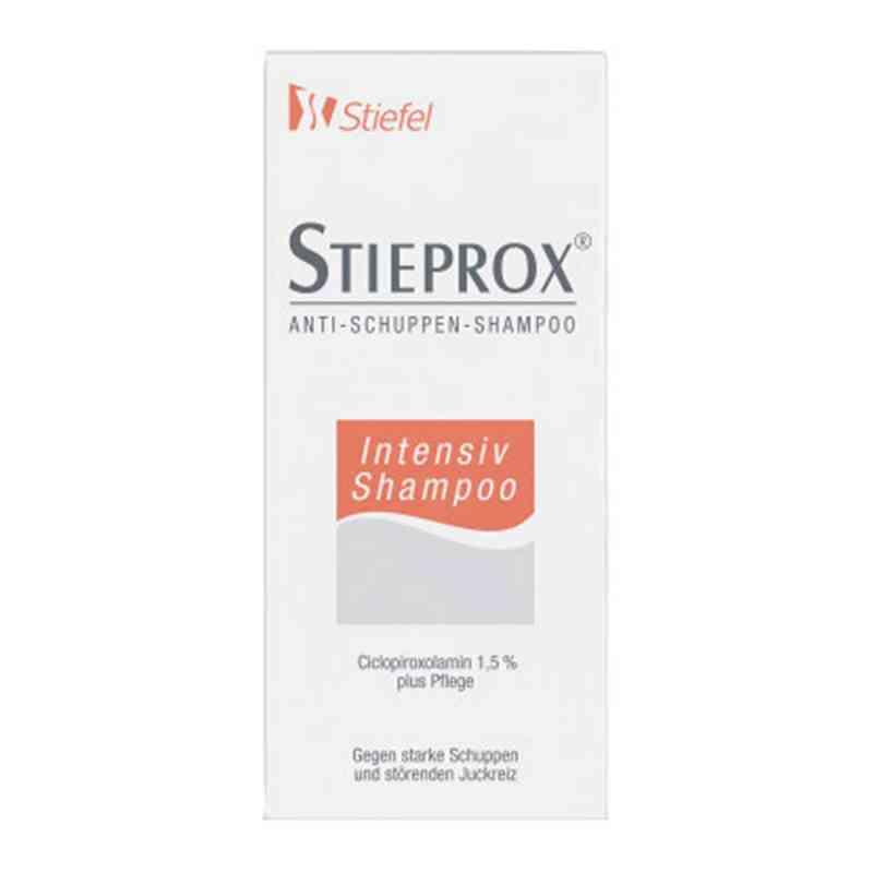 Stieprox Intensiv Shampoo bei apotheke.at bestellen