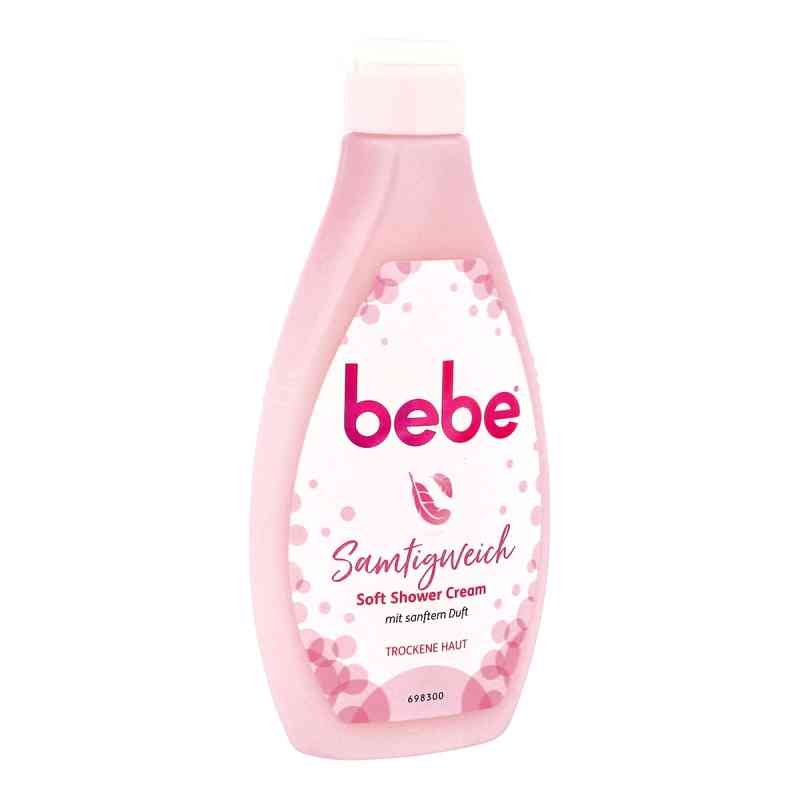 Bebe Young Care Soft Shower Cream für trock.Haut  bei apotheke.at bestellen