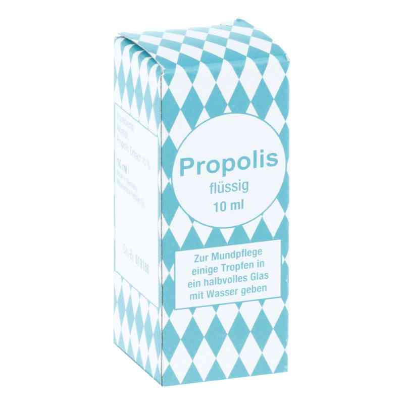 Propolis Flüssig Tropfen  bei apotheke.at bestellen