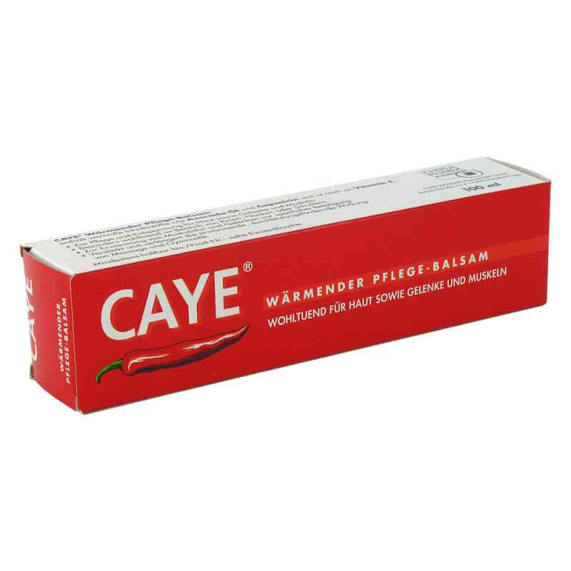 Caye wärmender Pflegebalsam  bei apotheke.at bestellen
