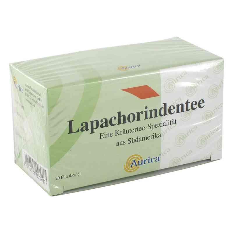 Lapachorindentee Filterbeutel  bei apotheke.at bestellen