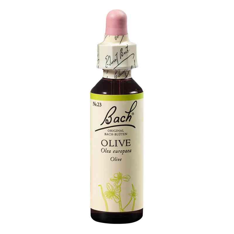 Bachblüten Olive Tropfen  bei apotheke.at bestellen