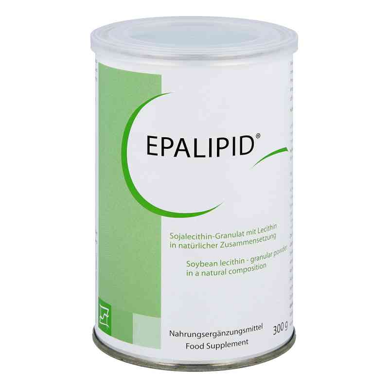Epalipid Sojalecithin Granulat  bei apotheke.at bestellen