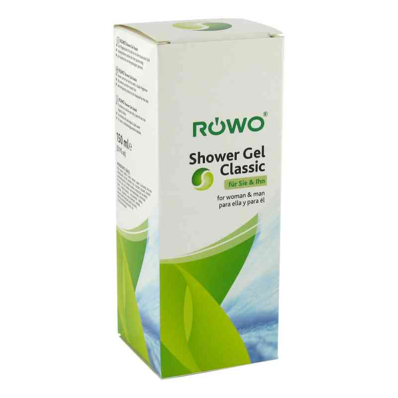 Shower Gel Classic Röwo  bei apotheke.at bestellen