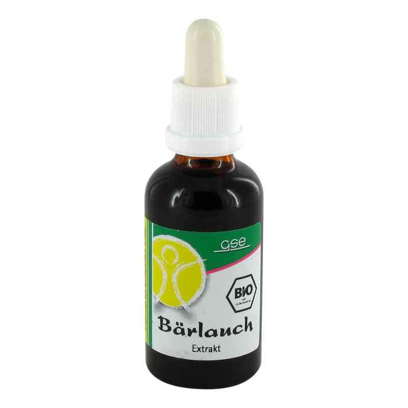 Bärlauch Extrakt Bio 23% V/v  bei apotheke.at bestellen