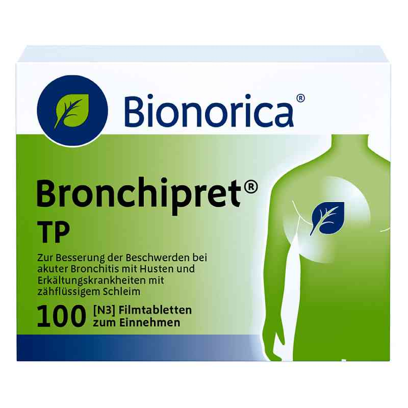 Bronchipret TP bei apotheke.at bestellen