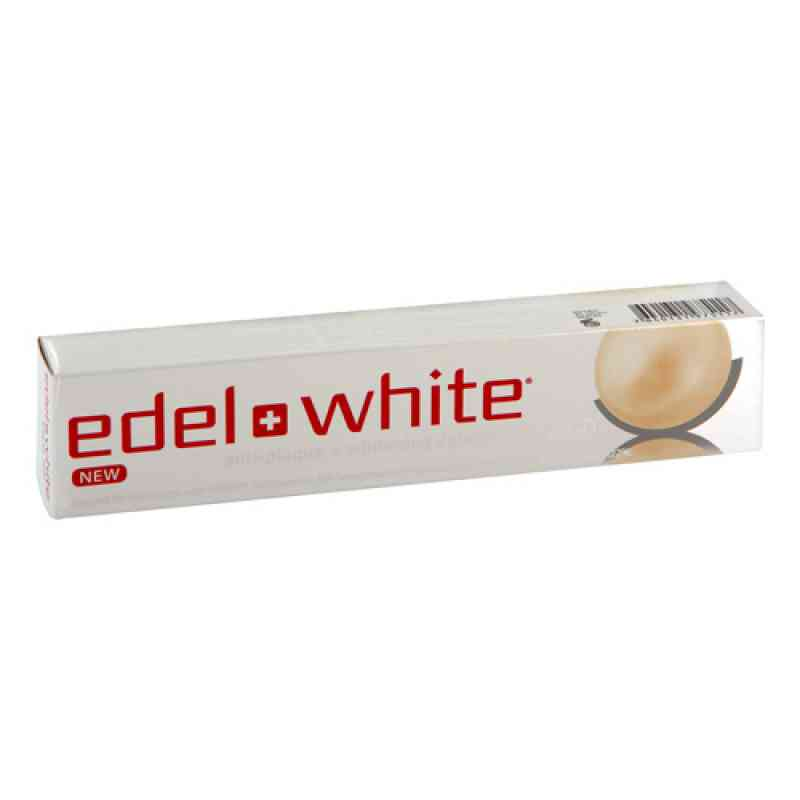 Edelwhite Antiplaque+white Zahnpasta  bei apotheke.at bestellen