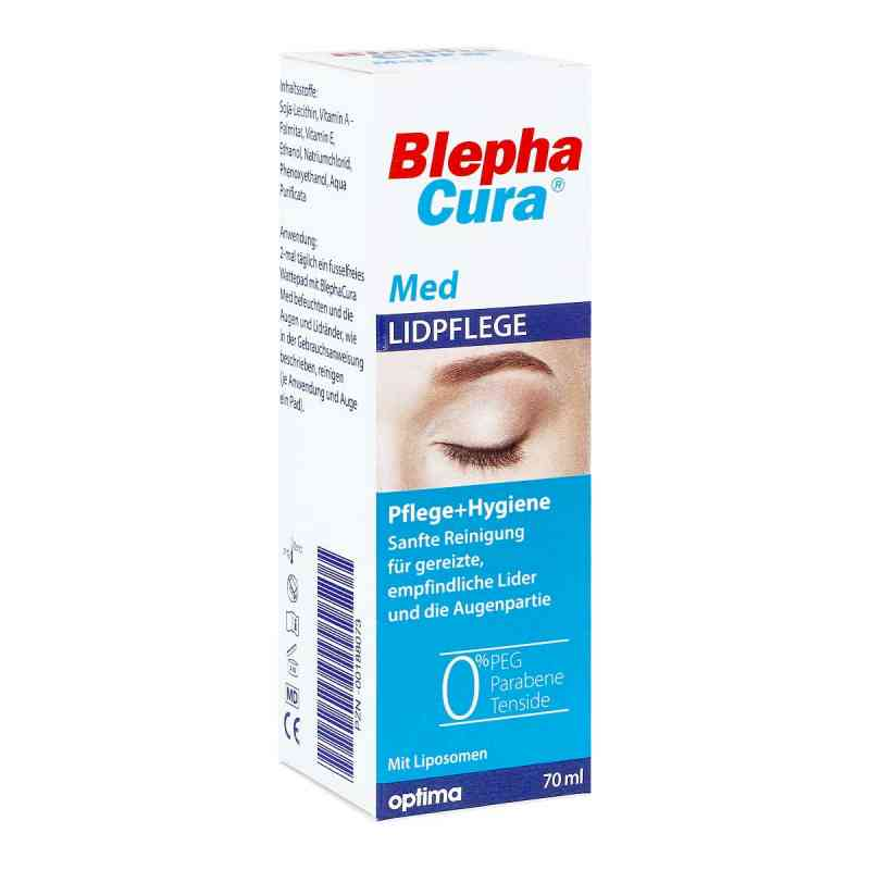 Blepha Cura Suspension  bei apotheke.at bestellen