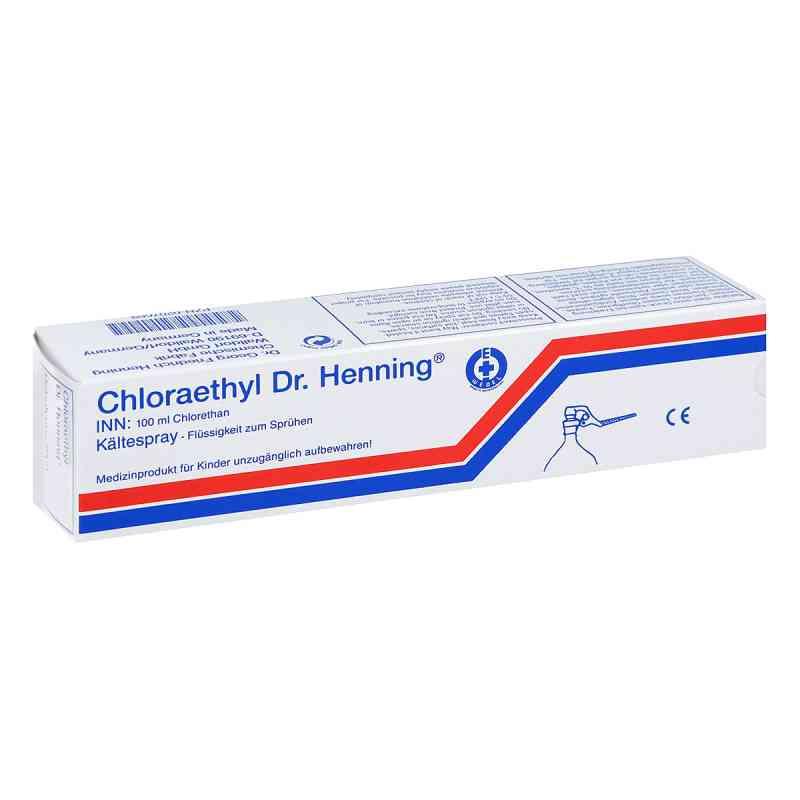 Chloraethyl Doktor  Henning Hebelverschluss bei apotheke.at bestellen