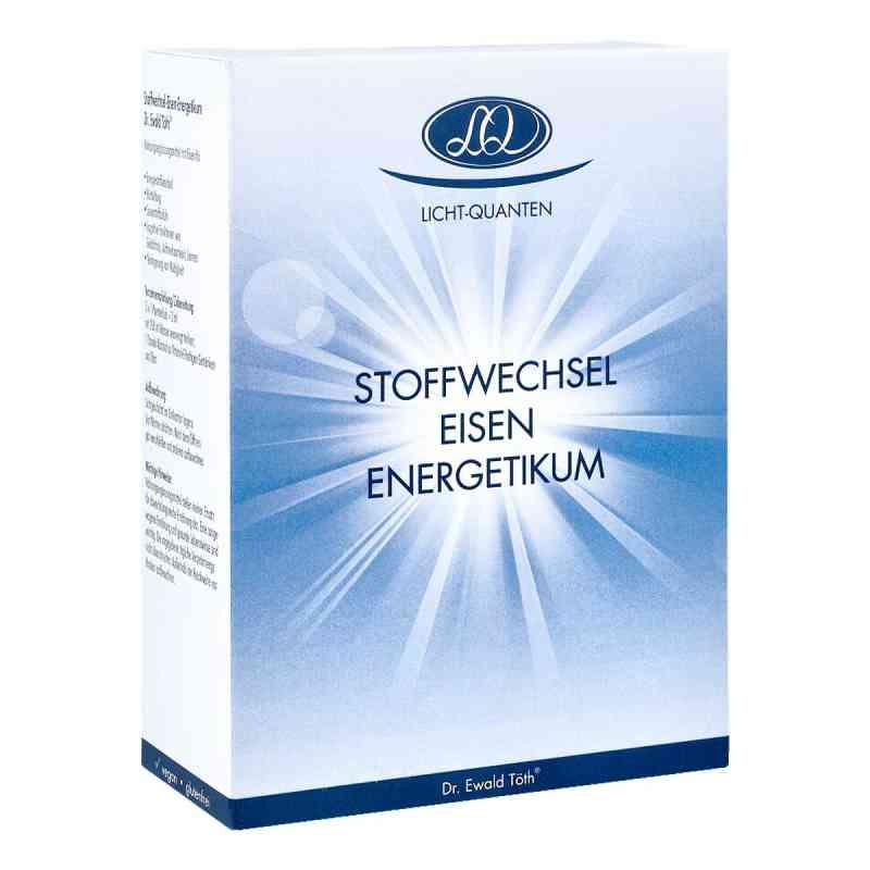 Stoffwechsel Eisen-energetikum Doktor töth  bei apotheke.at bestellen