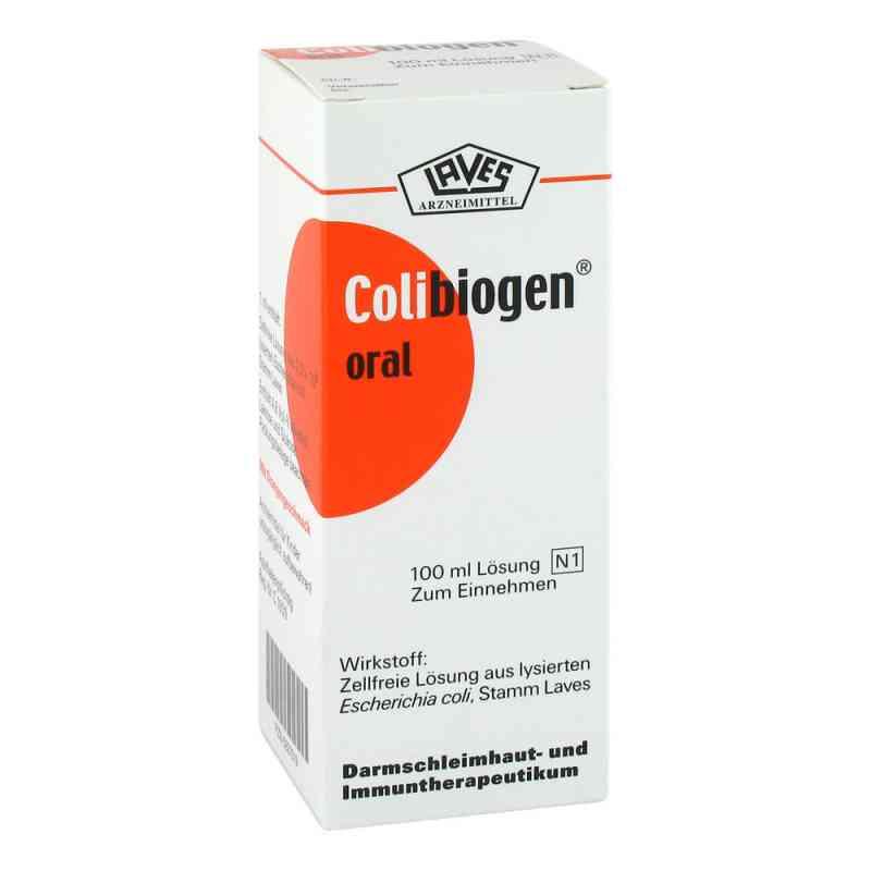 Colibiogen oral Lösung  bei apotheke.at bestellen