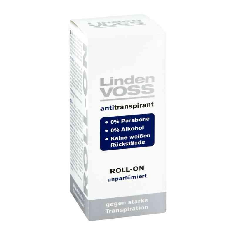 Linden Voss Roll on unparfümiert   bei apotheke.at bestellen