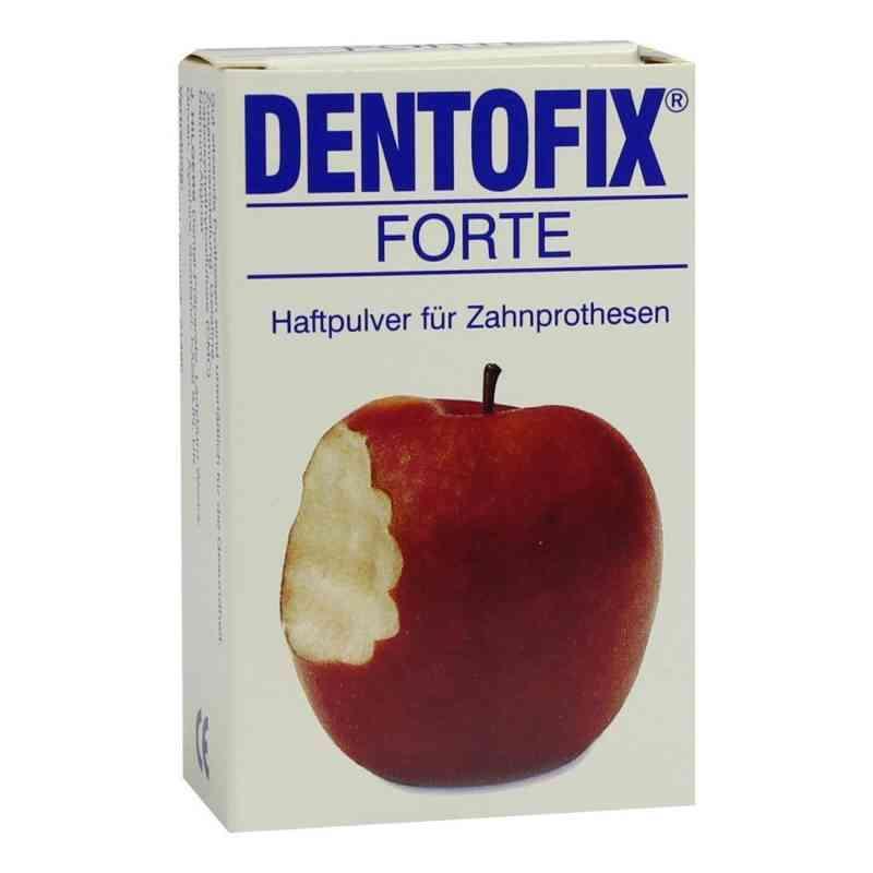 Dentofix forte Haftpulver  bei apotheke.at bestellen
