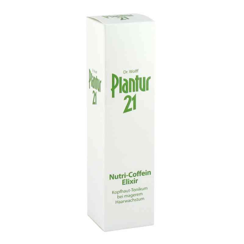 Plantur 21 Nutri Coffein Elixir  bei apotheke.at bestellen