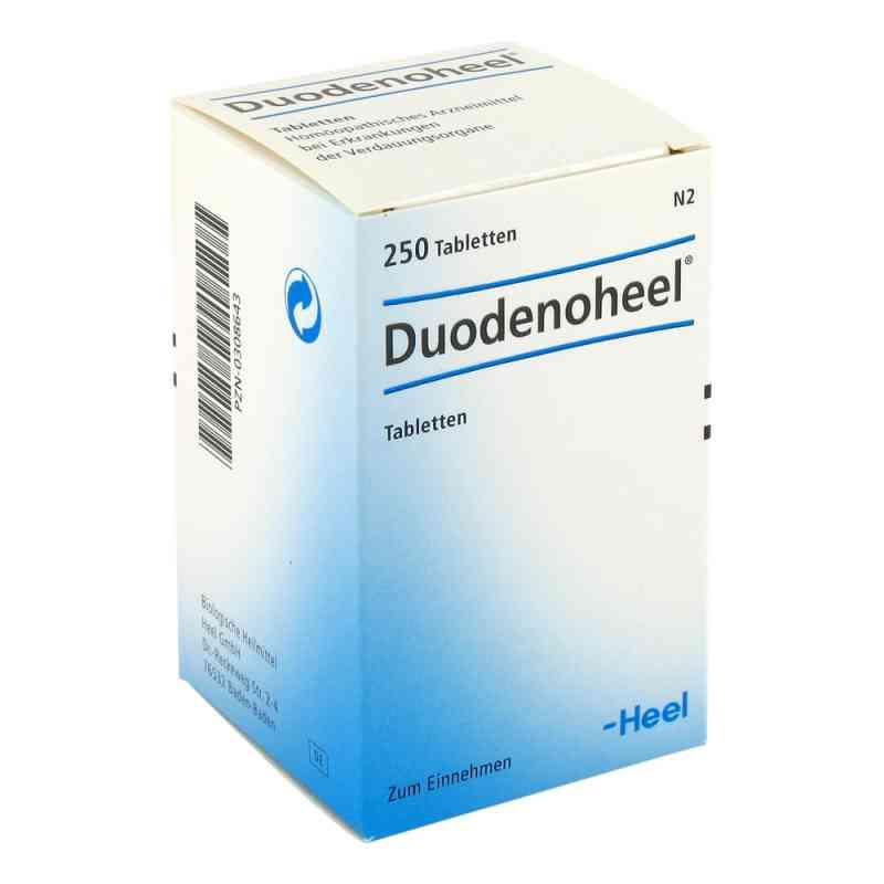 Duodenoheel Tabletten bei apotheke.at bestellen