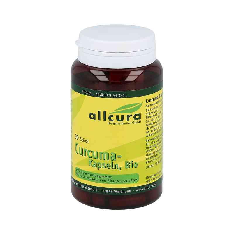 Curcuma Kapseln Bio  bei apotheke.at bestellen