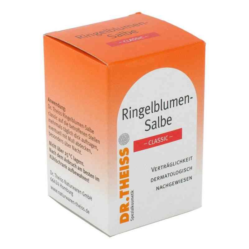 Dr.theiss Ringelblumen Salbe Classic  bei apotheke.at bestellen