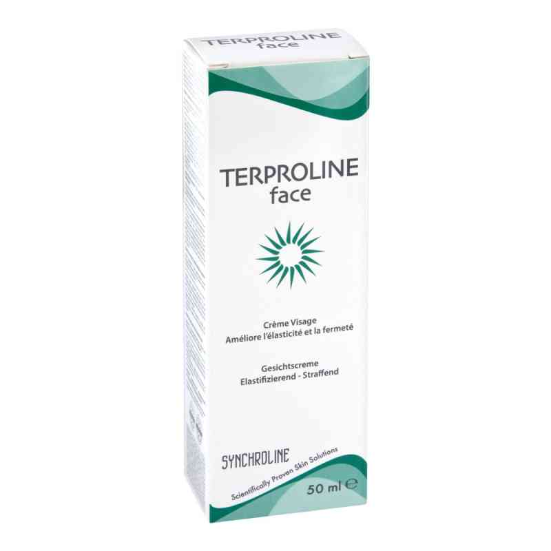 Synchroline Terproline Creme bei apotheke.at bestellen