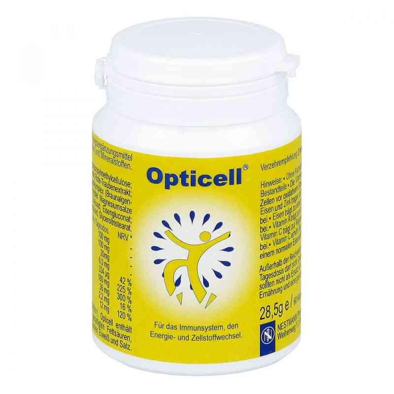 Opticell Kapseln  bei apotheke.at bestellen