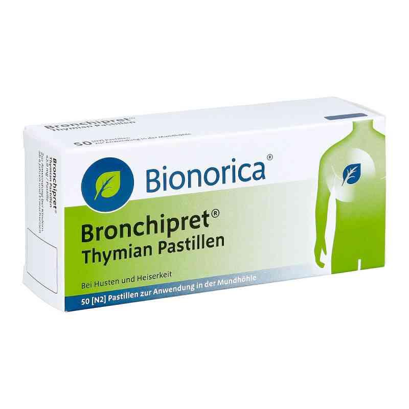 Bronchipret Thymian  bei apotheke.at bestellen